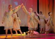 «Колыбельная». Ансамбль танца «Девчата» (рук. Ирина Гранкина)