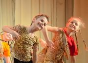 «Африка». Студия современного танца «Regina» (рук. Регина Даргиль)