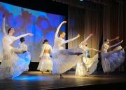«Снег». Студия современного танца «Regina» (рук. Регина Даргиль)