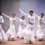 Танцоры Кольцово успешно выступили на «Терпсихоре»