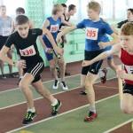 Легкоатлеты из «Кольцовских надежд» достойно выступили на Кубке Зеленцовой