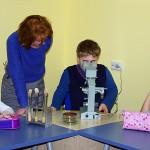 «Вектор-БиАльгам» продолжает спонсировать школы
