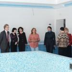 Прошла приемка вновь открытого детского сада №1