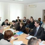 В Кольцово прошли публичные слушания по спорному спорткомплексу
