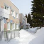 Восстановленный детсад в Кольцово получил новое имя