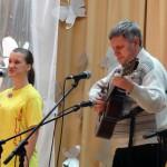 Барды из Кольцово вернулись с фестиваля «Искитим–2013»