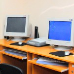 В Кольцовской городской библиотеке появился «Центр правовой информации»