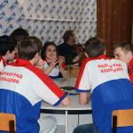 Кольцово стало площадкой для ЧГК среди сибирской молодежи