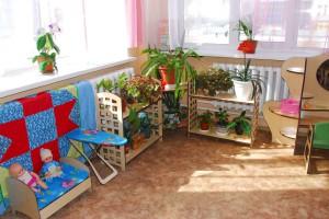 Детский сад ждет воспитанников