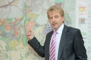 Труды Николая Красникова по инновационной деятельности высоко оценены Советом Федерации