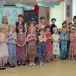 В наукограде завершился квилт-фестиваль «Кольцовские встречи»