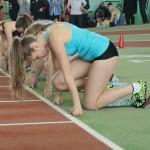 Кольцовские легкоатлеты победили в отборочном туре Международных детских игр