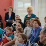 Кольцовцы отпраздновали Всемирный день поэзии