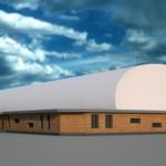 В Кольцово завершается проектирование физкультурно-оздоровительного комплекса