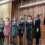 «Дежурные по апрелю» барды вчера собрались в Кольцово