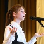 Кольцовская шестиклассница стала финалисткой Всероссийского конкурса чтецов  «Живая классика»