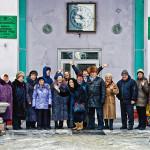 Кольцовские волонтеры присоединились к «Неделе Добра»