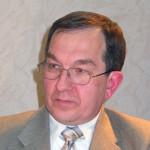 Председателю кольцовского Совета членкору Сергею Нетесову 60 лет