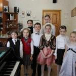 Музыканты Детской школы искусств Кольцово стали победителями на «Золотом ключе»
