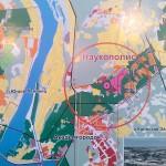 Кольцово станет перспективным узлом Новосибирской агломерации