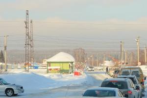 Подрядчик на строительство путепровода будет определен в ноябре.