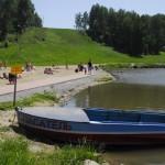 В наукограде проходит месячник безопасности людей на водных объектах