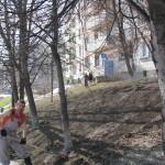 26 апреля в Кольцово пройдет субботник