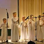 Пасхальный концерт, посвященный одному из главных православных праздников,  прошел в Кольцово