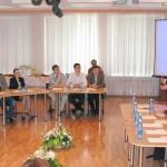 Молодые работники культуры обсудили свою работу
