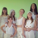 «Озорной квилт» стал  лауреатом фестиваля «Путеводная звезда – 2013»
