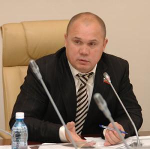 Игорь Гришунин проведет очередной прием избирателей в Кольцово.