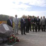 Памятник Сандахчиеву установят в Кольцово только в следующем году
