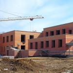 Новый детский сад в Кольцово будет достроен в декабре