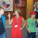 В Кольцово открылась Мини-американская школа