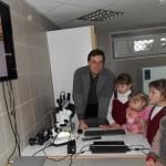 Конференции для школьников стали визитной карточкой Кольцово