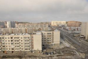 Многие здания первого и второго микрорайонов нуждаются в проведении капитального ремонта.