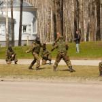 Из Кольцово в армию призвано всего 7 человек