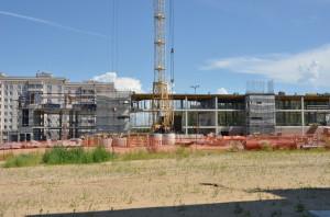 В 2013 году главным объектом кластера станет Центр коллективного пользования.