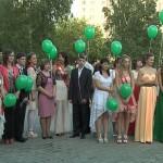 В Кольцово подвели итоги ЕГЭ-2013