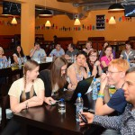 Молодежь Кольцово собралась на круглый стол