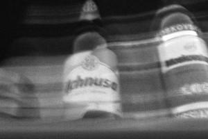 После 22:00 торговля алкоголем запрещена.