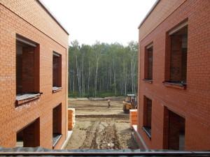 """Третья школа появится между """"Левушкой"""" и Центром коллективного пользования."""