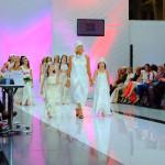 «Озорной квилт» из Кольцово принял участие в Неделе моды в Новосибирске