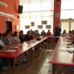 Кольцовские педагоги обсудили перспективы
