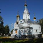 В Кольцово планируют установить памятник Николаю Чудотворцу