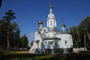Деньги для пострадавших от наводнения можно передать в кольцовском храме.