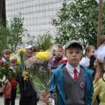 В Кольцово за парты сядут около двух тысяч школьников