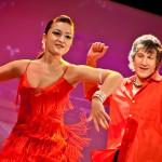 «Звезда паркета» в Кольцово: финал обещает быть зрелищным