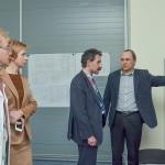 Гости форума «Интерра» посетили биотехнопарк наукограда Кольцово