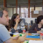 «Наукоград-Пресс» включился в тренинги Института развития прессы